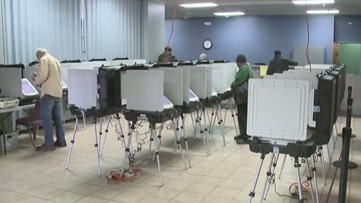 Lawsuit challenges absentee ballot rejections in Georgia