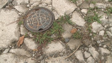 DeKalb County to replace 50,000 faulty water meters