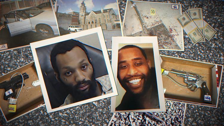 Dexter Beard Murder Case