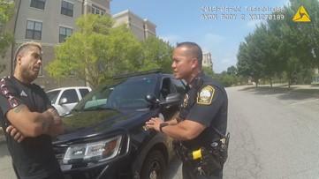 Ex-'Love & Hip Hop Atlanta' star curses obscenities, racial slurs at Asian cop in arrest video