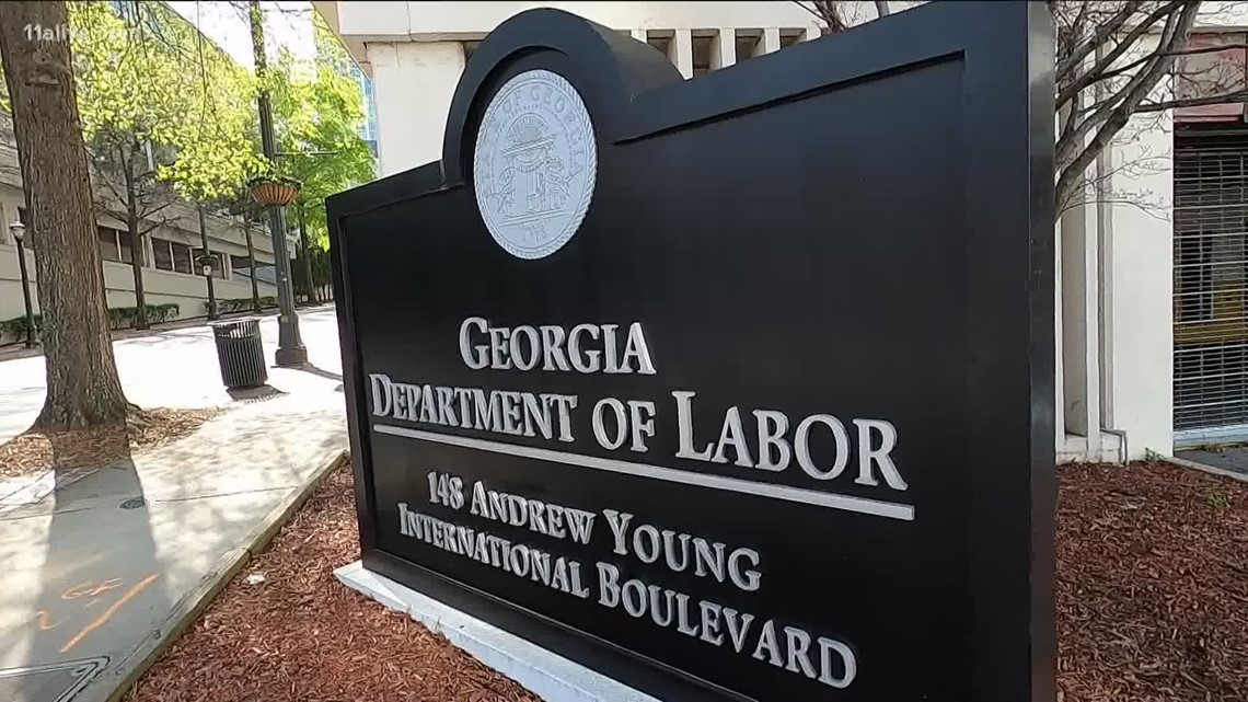 Despite record overtime hours, 85% of callers still can't get through to Ga. Department of Labor