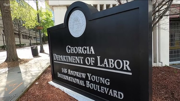 Pre-pandemic unemployment eligibility requirements, such as seeking work, to return in Georgia