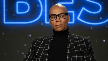 Atlanta performer RuPaul set to host SNL for first time
