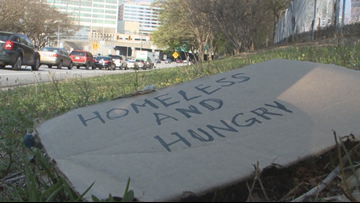 Fulton County to conduct homeless count, volunteers needed