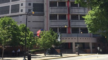 Hotel? Movie studio? What to do with Atlanta's jail
