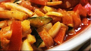 Taste of Togo: Local restaurant unites Atlanta with West African cuisine