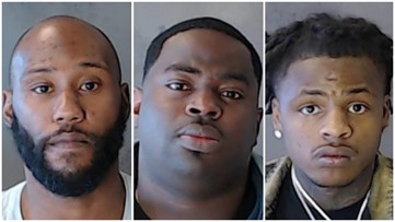 Arrests made in deadly shooting that brought police to Waffle House