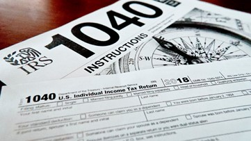 When will you get your tax refund in Georgia this year?