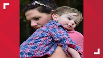 Mother, 3-year-old child missing out of Barrow County