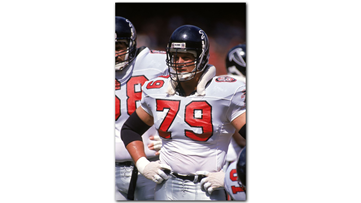 Bill Fralic, former Atlanta Falcons star, dies at 56
