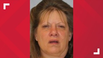Nurse accused of forging $75,000 in prescriptions for narcotics arrested in Gainesville