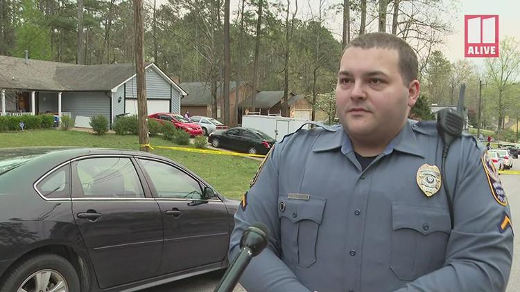 Two men found dead inside Gwinnett home: Police provide update