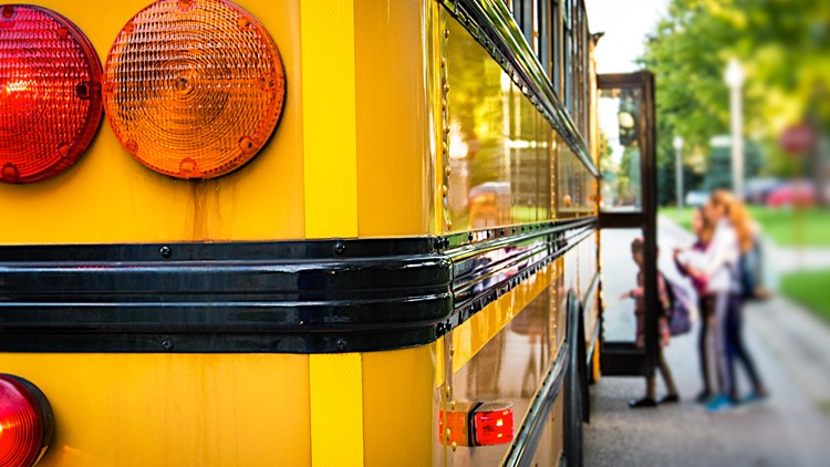 'Will be missed' | Cherokee County bus driver dies following COVID-19 battle