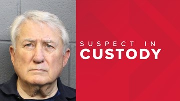 Former Dunwoody pastor accused of molesting girl arrested