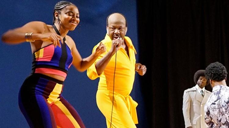 Behind the scenes : 'American Soul' on BET produced in Atlanta