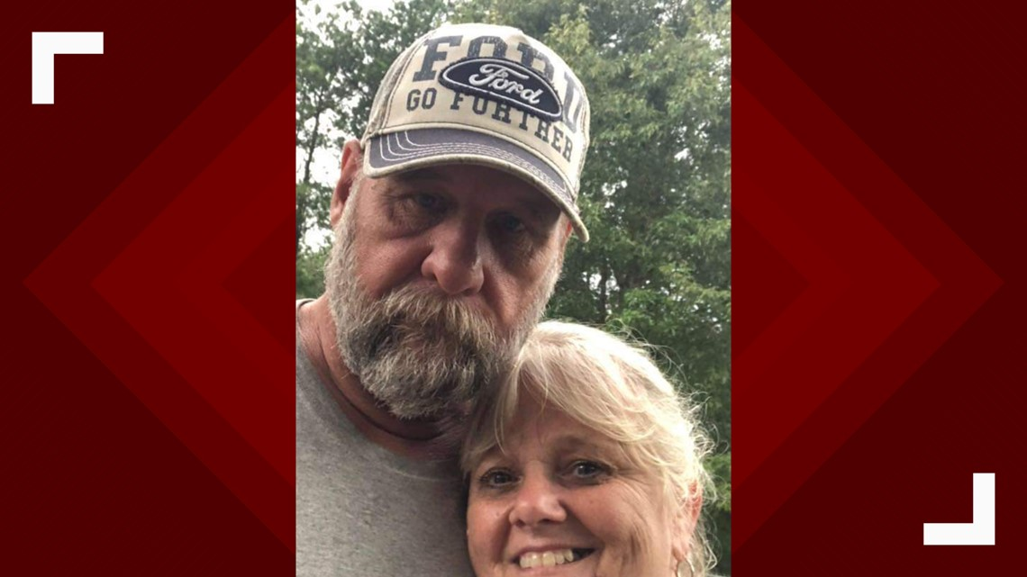 'I have lost my best friend' | Tragic update in search for missing Henry County man