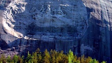 Stone Mountain to close Saturday ahead of Super Bowl due to 'security concerns'