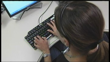 Younger workers happier with their paychecks, study says