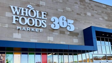 Whole Foods says its new 365 stores just opened in Atlanta will be last ones