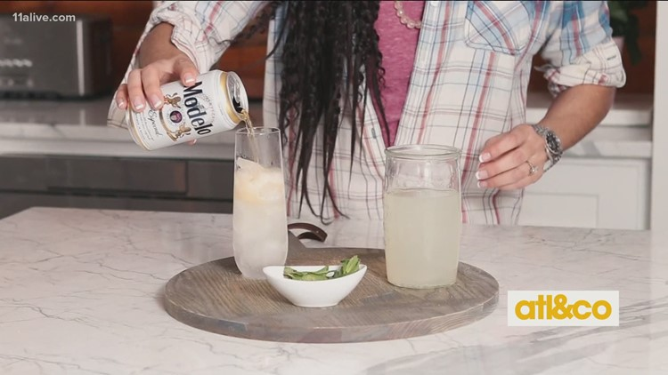 Mother's Day Recipes with Chef Mali & Modelo Beer
