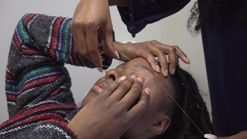 'Chemical-free' beauty techniques coming to East Point