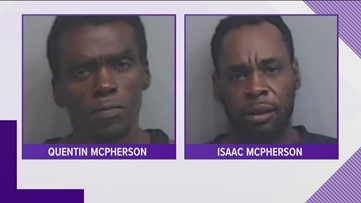 2 accused of ambushing officer indicted