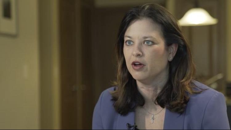 Natalie Woodward bad behavior investigation