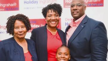 East-Point Mayor Spotlight