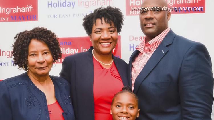 East Point mayor among Atlanta's Top 100 list