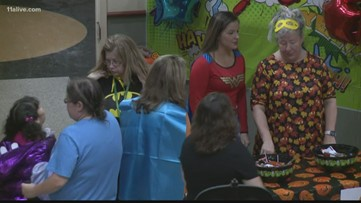 Douglas County Courthouse hosting trick-or-treat event for kids