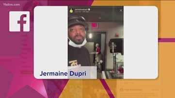 Jermaine Dupri epic virtual party for #404 day brings big celebrity guests