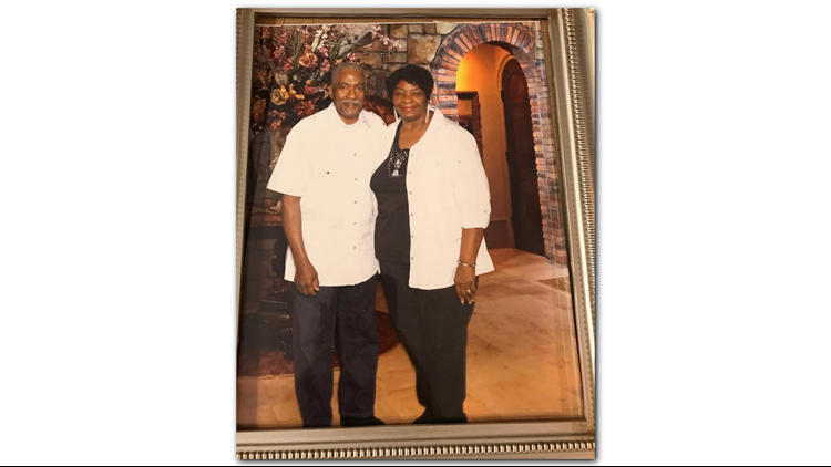 Robert Page and wife Clayton County missing man found dead