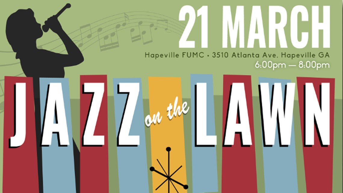 Free 'Jazz on the Lawn' concert series will donate to area arts