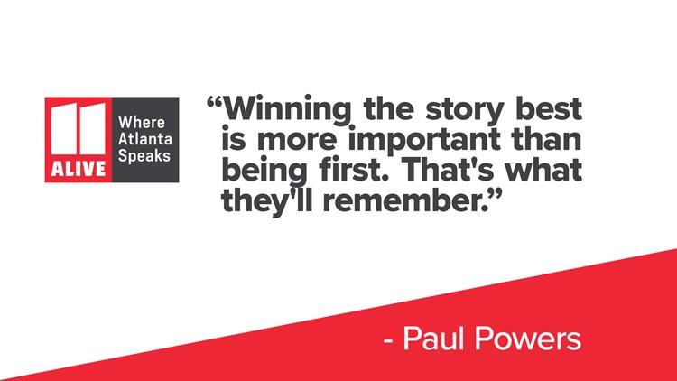 paul powers quote