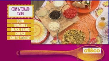 Taco Tuesday with Taste and Savor