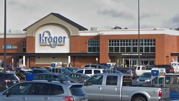 Kroger announces change in store hours