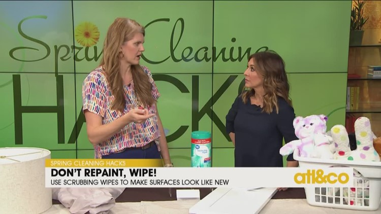Spring Cleaning Hacks with Sumptuous Living