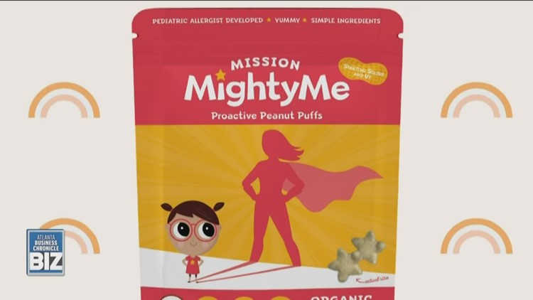 The Extra Mile: Mission MightyMe