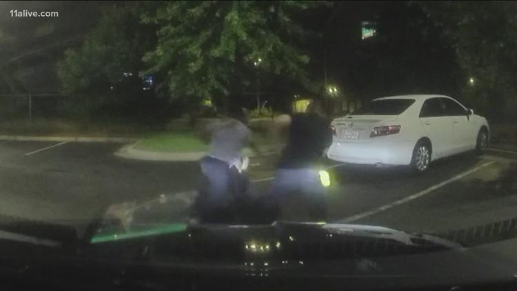 Rayshard Brooks, Spelman student attorney sent cases to Georgia Attorney General