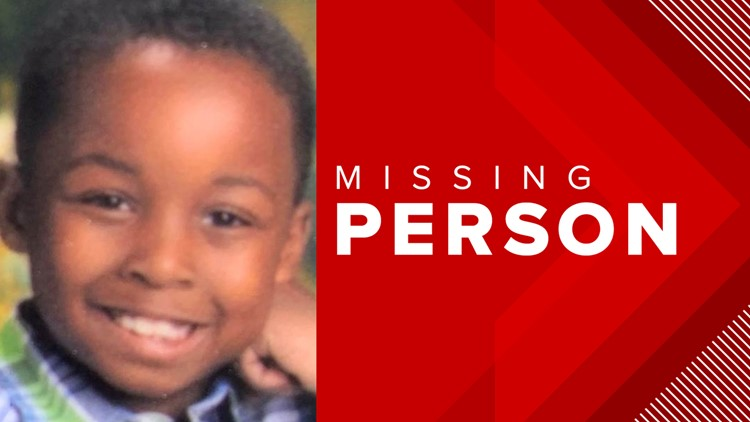 FOUND SAFE: Marietta boy located | 11alive com