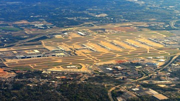 Georgia House, FAA could ground state's effort to take over Atlanta's Hartsfield-Jackson Airport
