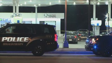 Officer-involved shooting in DeKalb   What we know