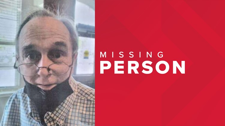 DeKalb Police searching for missing 97-year-old man