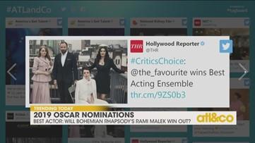 2019 Oscar Nominations Recap