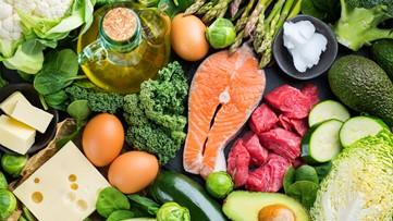 Can you get the coronavirus through food?