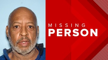 Missing 65-year-old man located