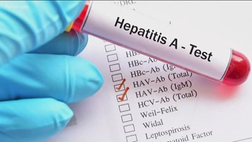 Cartersville restaurant employee worked while infected with hepatitis A, officials said