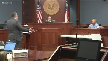 Judge considers mistrial for ex-trooper accused in fatal crash after hearing new testimony
