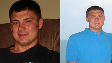 Cold Case: Rumors swirl around Jackson County missing man