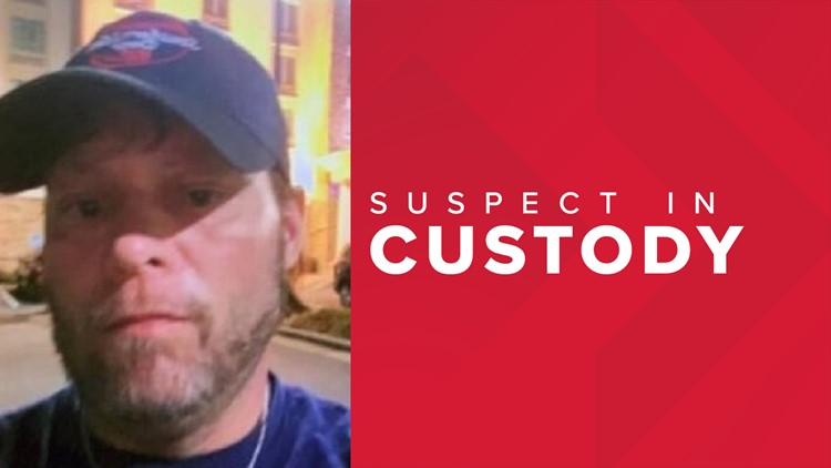 Man reported 'missing' by authorities was actually wanted. Now he's been found - and arrested